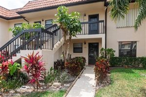 Photo of 7190 Golf Colony Court #104, Lake Worth, FL 33467 (MLS # RX-10524417)