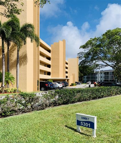 Photo of Listing MLS rx in 5301 NW 2nd Avenue #207 Boca Raton FL 33487