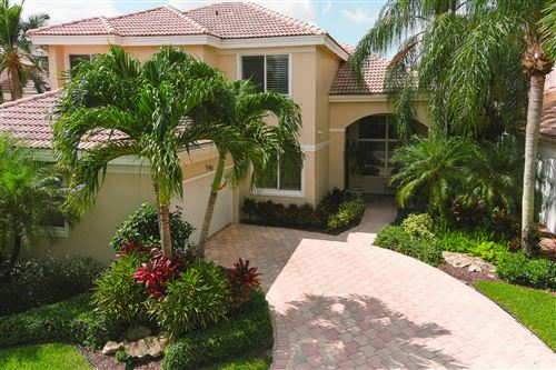 Photo of 7090 Islegrove Place, Boca Raton, FL 33433 (MLS # RX-10639417)
