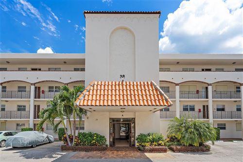 Photo of 28 Yacht Club Drive #405, North Palm Beach, FL 33408 (MLS # RX-10689417)