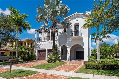 Photo of 7135 Spyglass Avenue, Parkland, FL 33076 (MLS # RX-10741417)