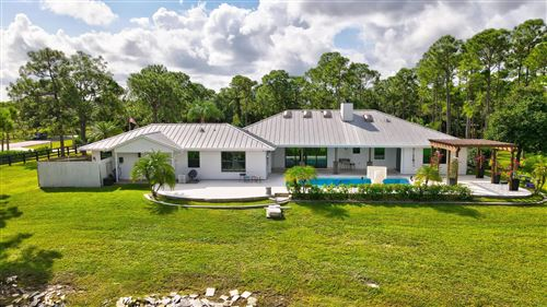 Tiny photo for 2404 SE Ranch Acres Circle, Jupiter, FL 33478 (MLS # RX-10751417)