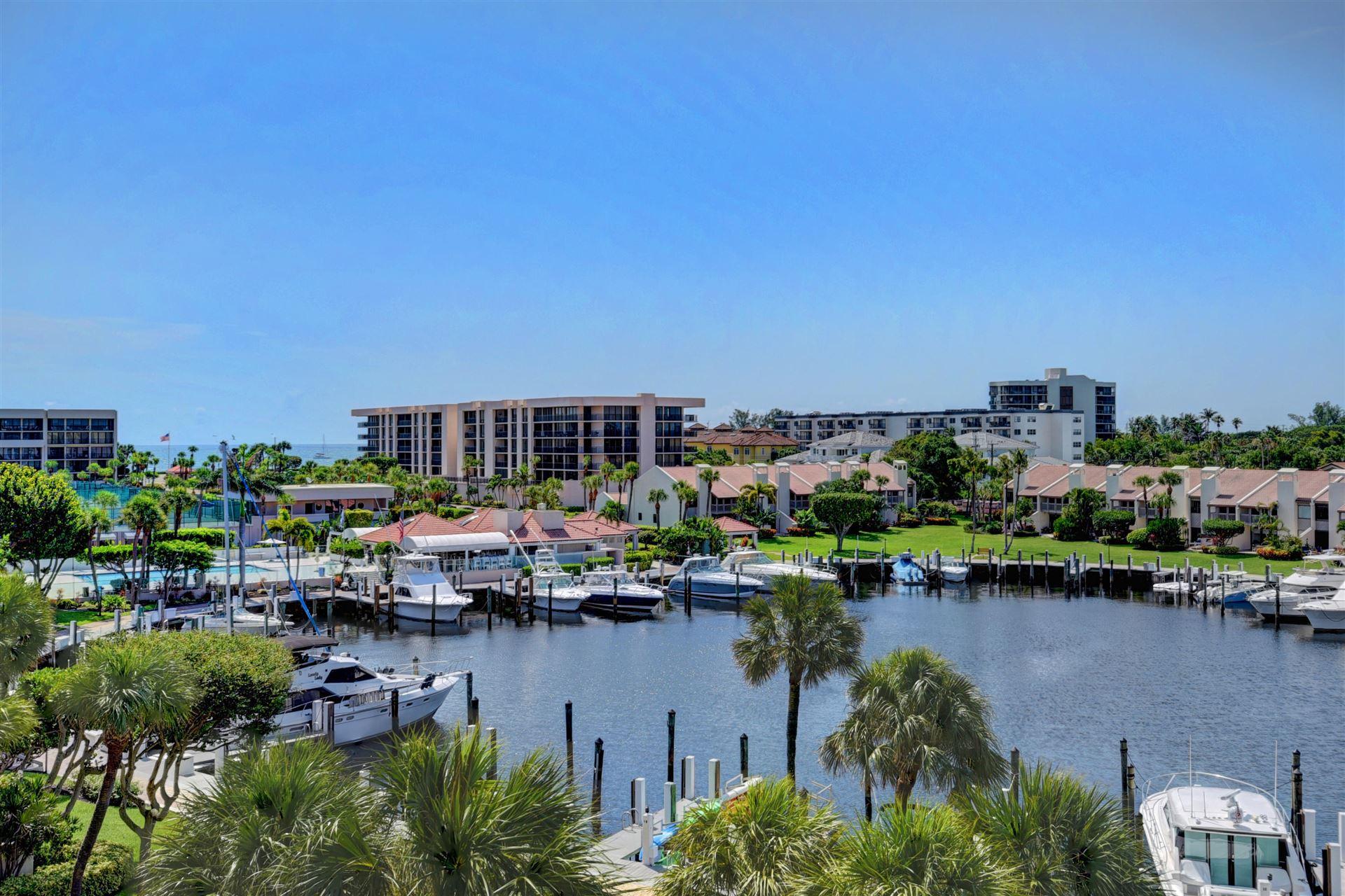 2707 N Ocean Boulevard #D508, Boca Raton, FL 33431 - #: RX-10626417