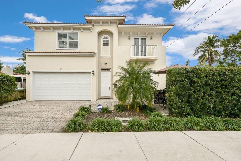 701 SW 8th Avenue, Fort Lauderdale, FL 33315 - #: RX-10684417