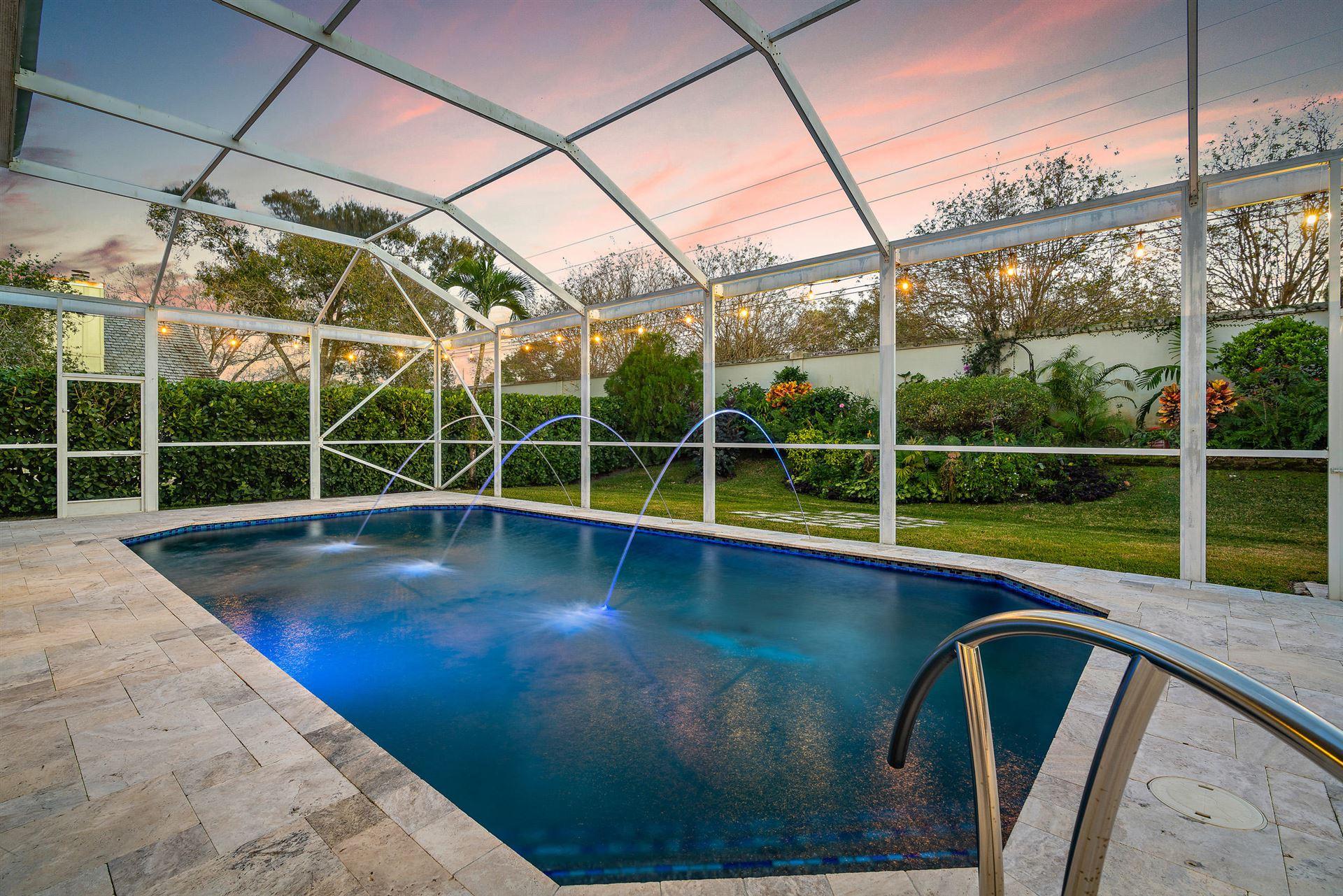 146 Thornton Drive, Palm Beach Gardens, FL 33418 - MLS#: RX-10715417