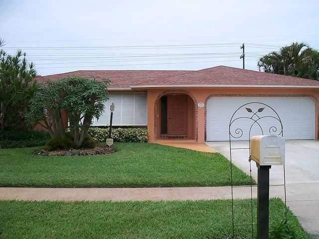 22600 Lombard Avenue, Boca Raton, FL 33428 - MLS#: RX-10729417