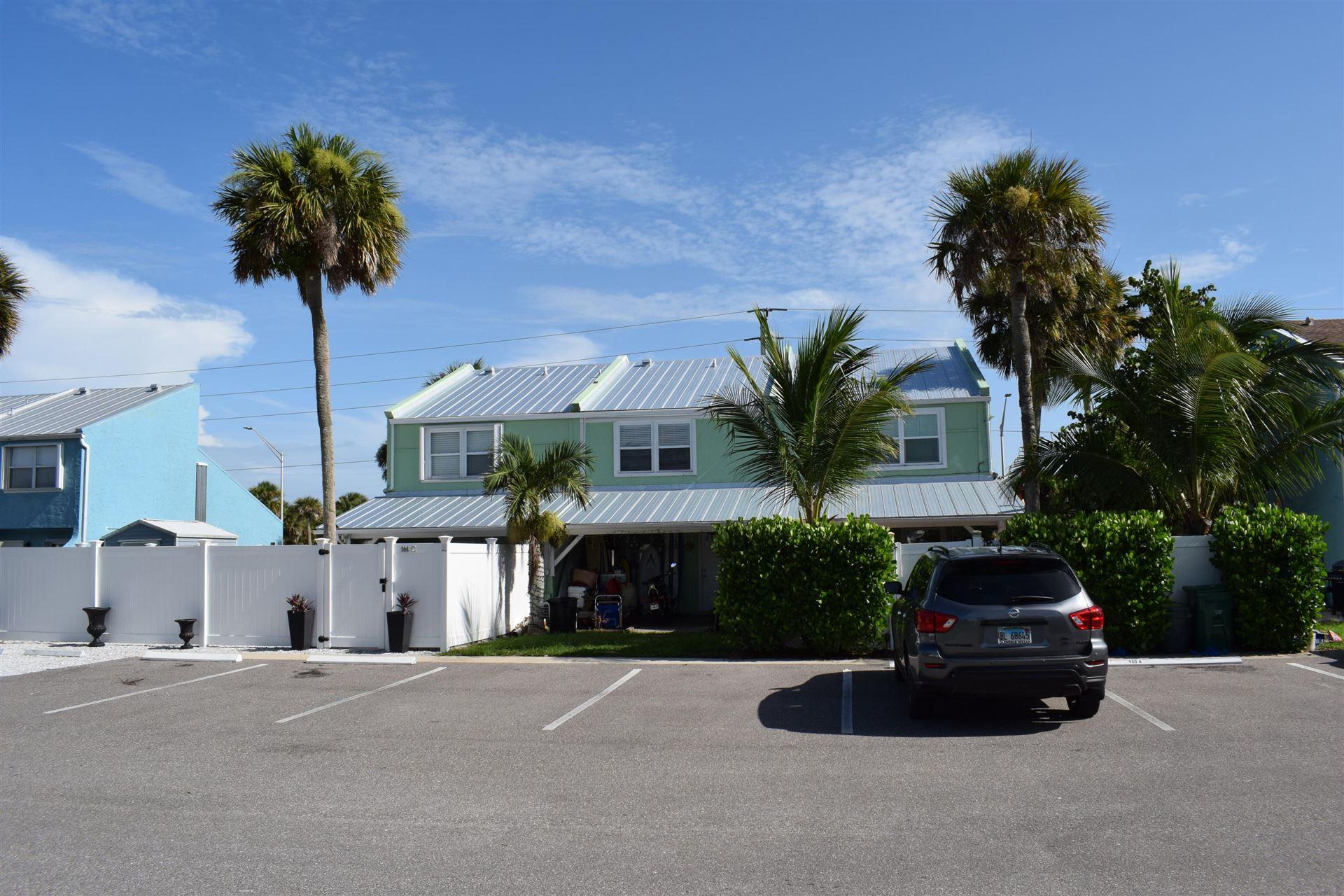 900 Shorewinds Drive #B, Fort Pierce, FL 34949 - #: RX-10731417