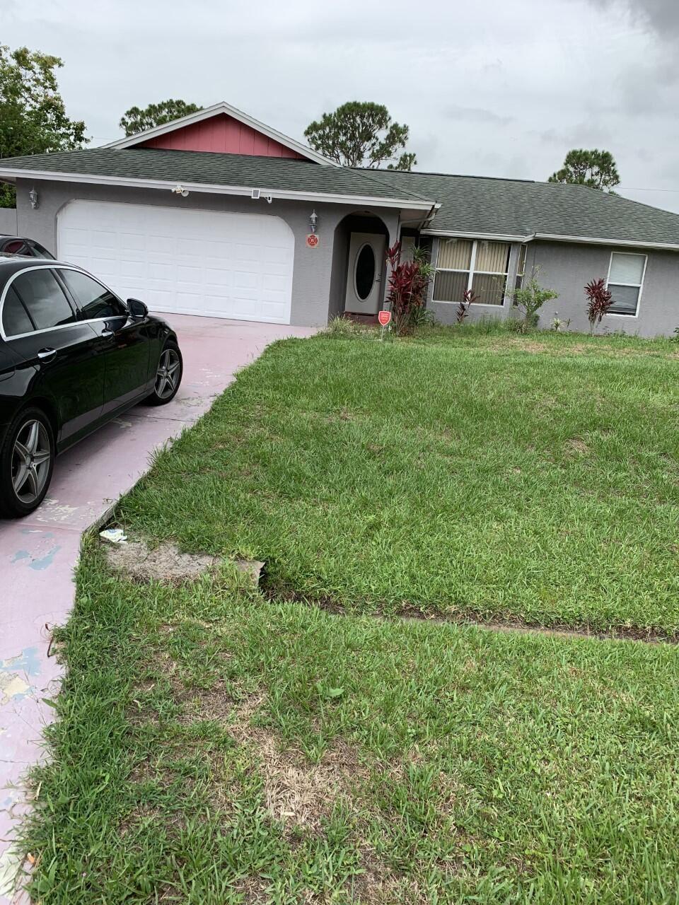 1688 SW Burlington Street #1, Port Saint Lucie, FL 34984 - #: RX-10732417