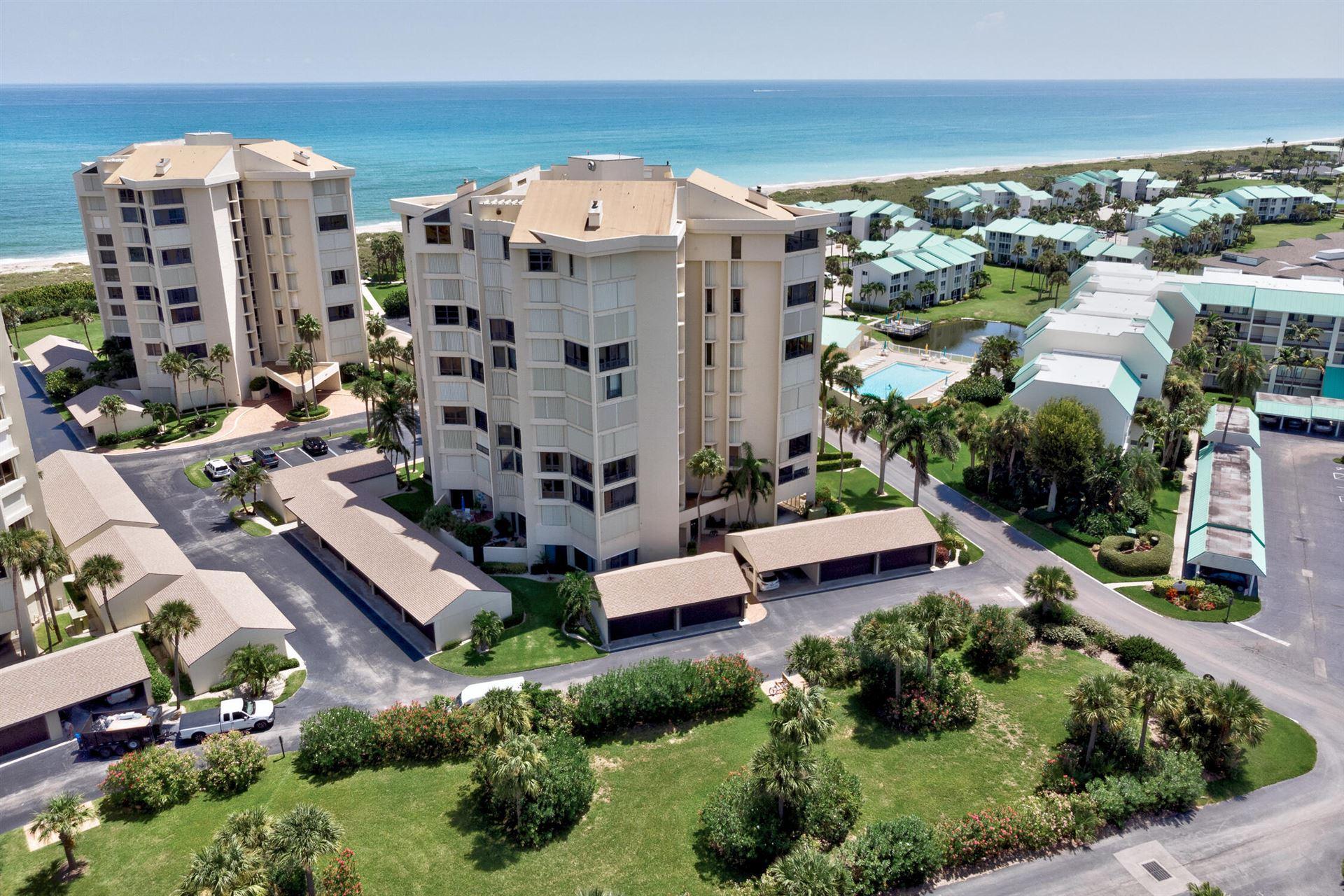 2400 S Ocean Drive #4243, Fort Pierce, FL 34949 - #: RX-10742417