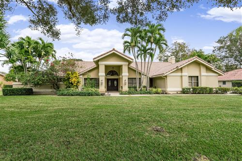 Photo of 7923 S Woodridge Drive, Parkland, FL 33067 (MLS # RX-10591418)
