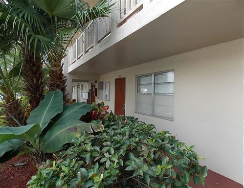 Photo of 6 Abbey Lane #105, Delray Beach, FL 33446 (MLS # RX-10604418)