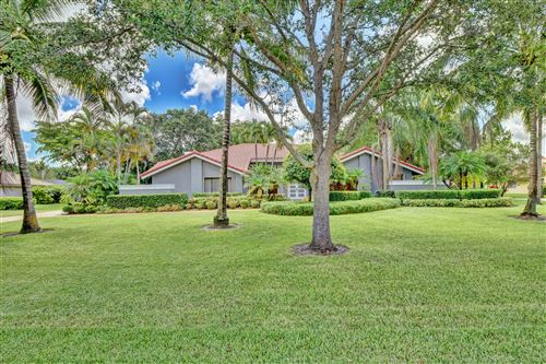 Photo of 7620 W Upper Ridge Drive, Parkland, FL 33067 (MLS # RX-10630418)