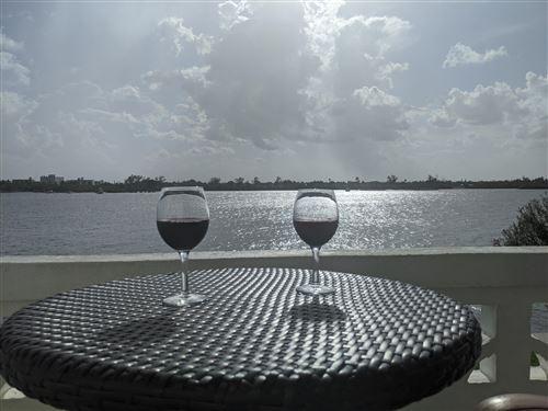 Photo of 2840 S Ocean Boulevard #2260, Palm Beach, FL 33480 (MLS # RX-10635418)
