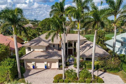 Photo of 7339 Mandarin Drive, Boca Raton, FL 33433 (MLS # RX-10639418)