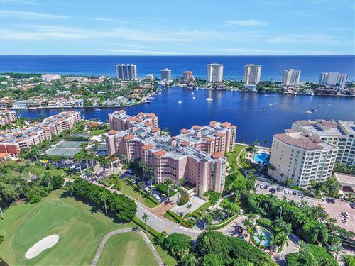 Photo of 300 SE 5th Avenue #Ph-8030, Boca Raton, FL 33432 (MLS # RX-10665418)