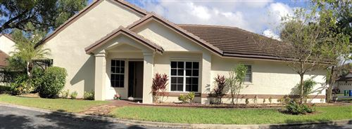 Photo of 11670 NW 19th Drive, Coral Springs, FL 33071 (MLS # RX-10672418)