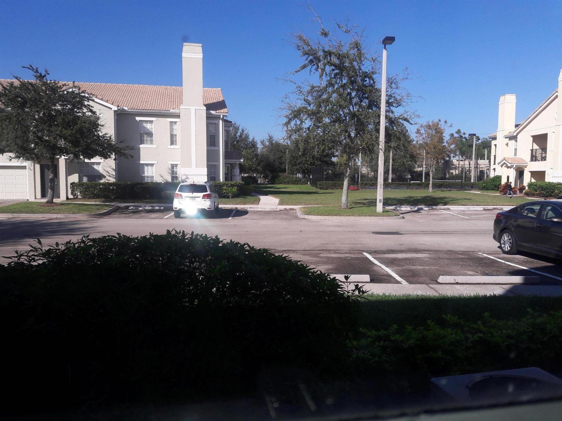 120 SW Peacock Boulevard SW #11-107, Port Saint Lucie, FL 34986 - #: RX-10636418