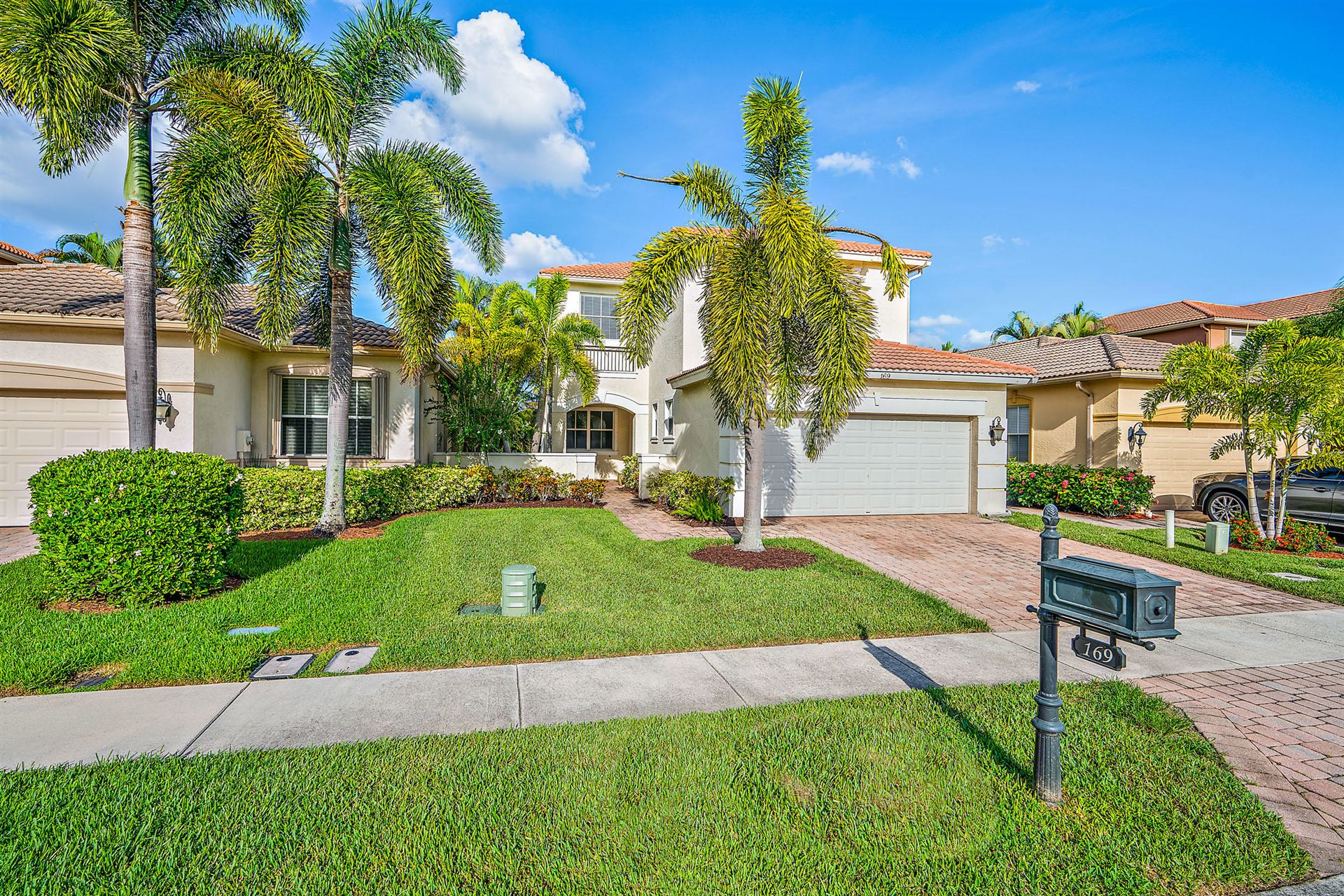169 Isle Verde Way, Palm Beach Gardens, FL 33418 - #: RX-10637418