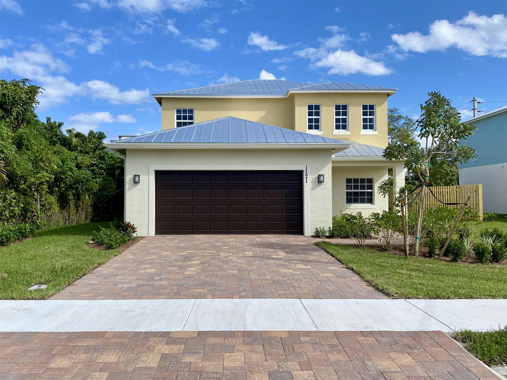 1121 Miami Boulevard, Delray Beach, FL 33483 - #: RX-10674418