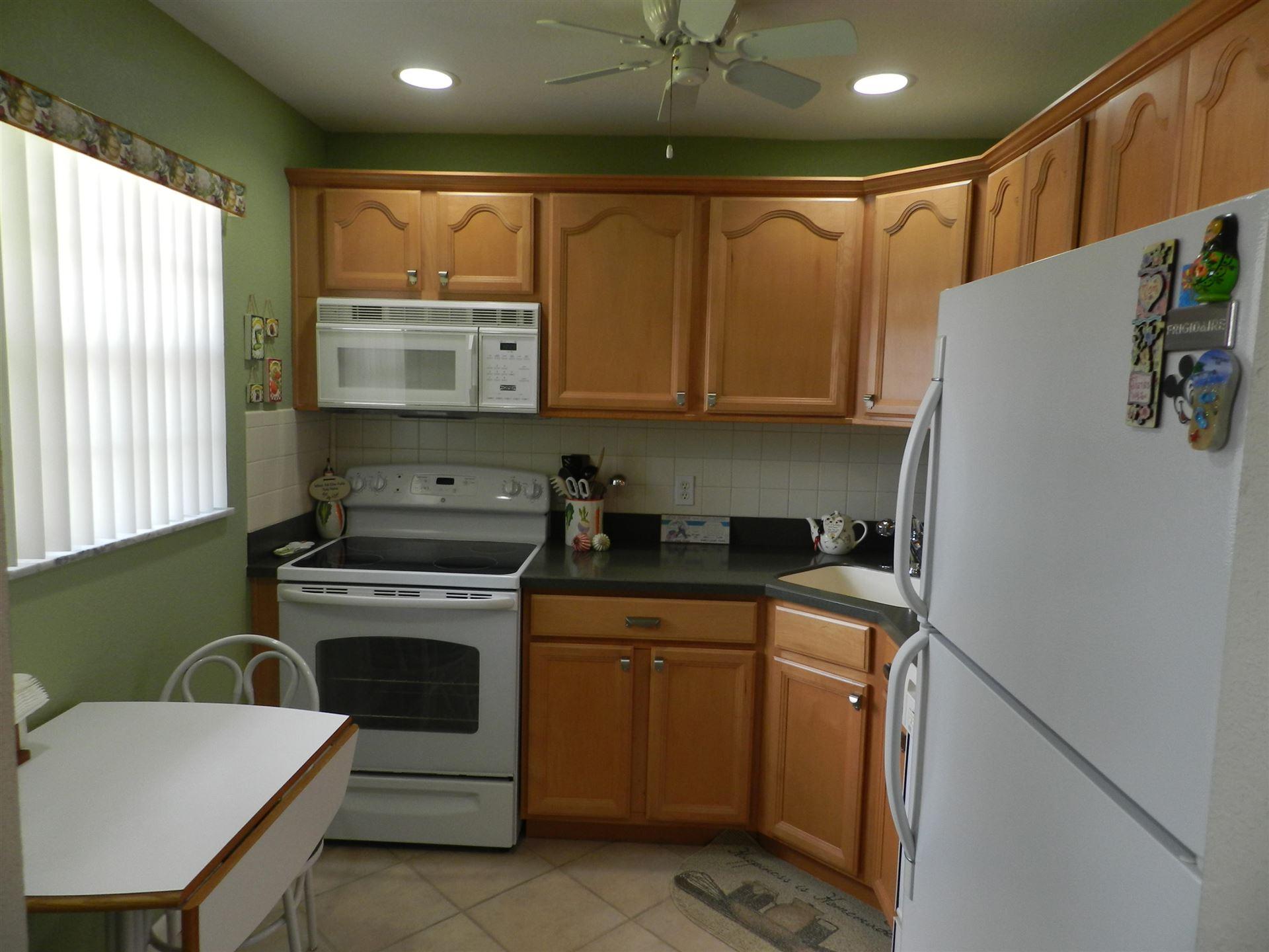 12013 Greenway Village South #107, Royal Palm Beach, FL 33411 - MLS#: RX-10709418