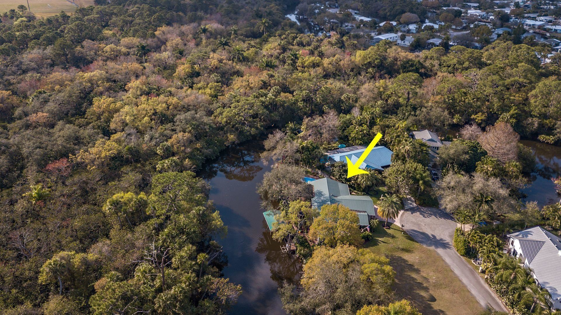 207 SE Cardinal Trail, Stuart, FL 34997 - MLS#: RX-10712418