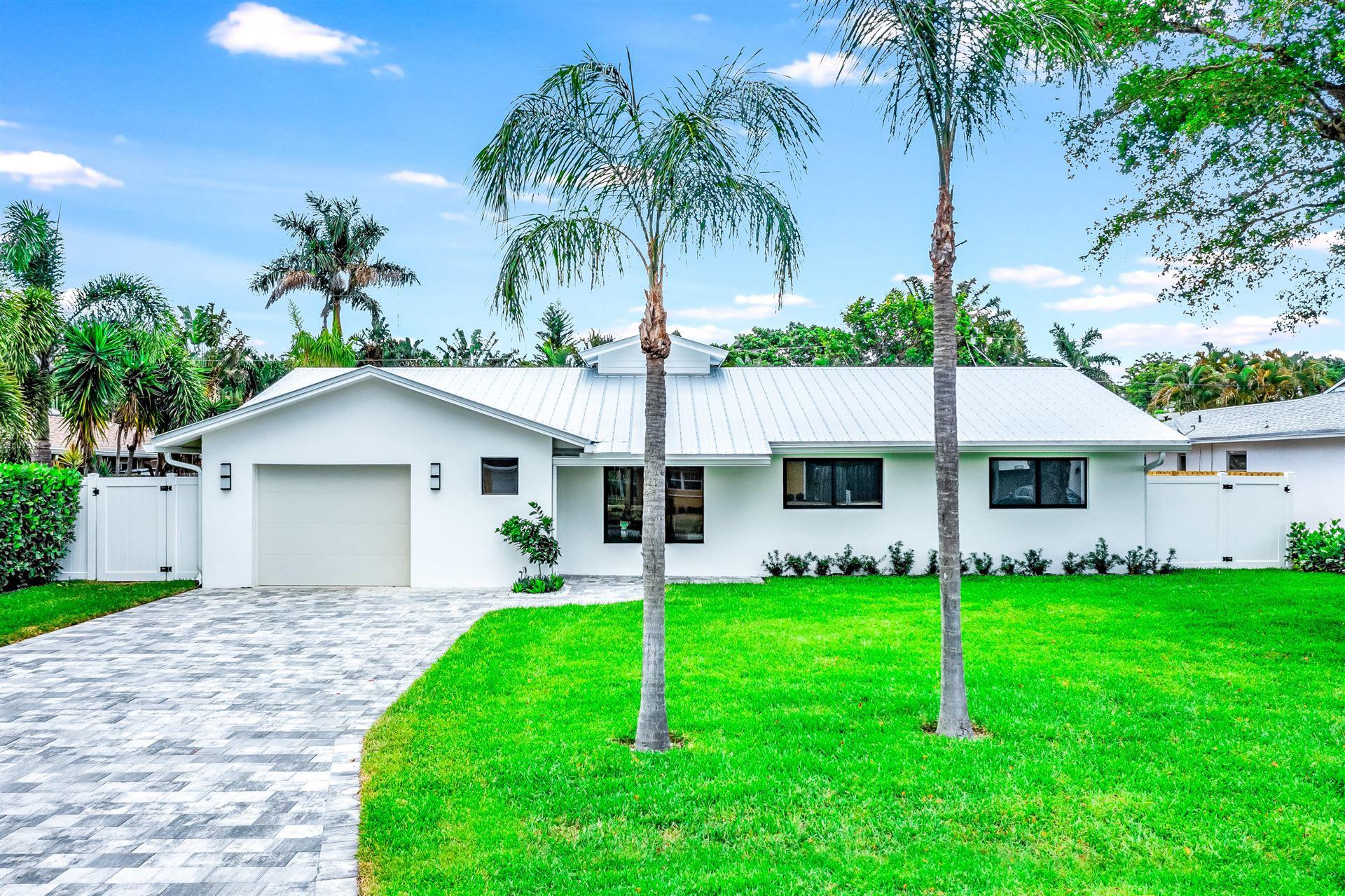 2714 SW 5th Street, Boynton Beach, FL 33435 - MLS#: RX-10716418