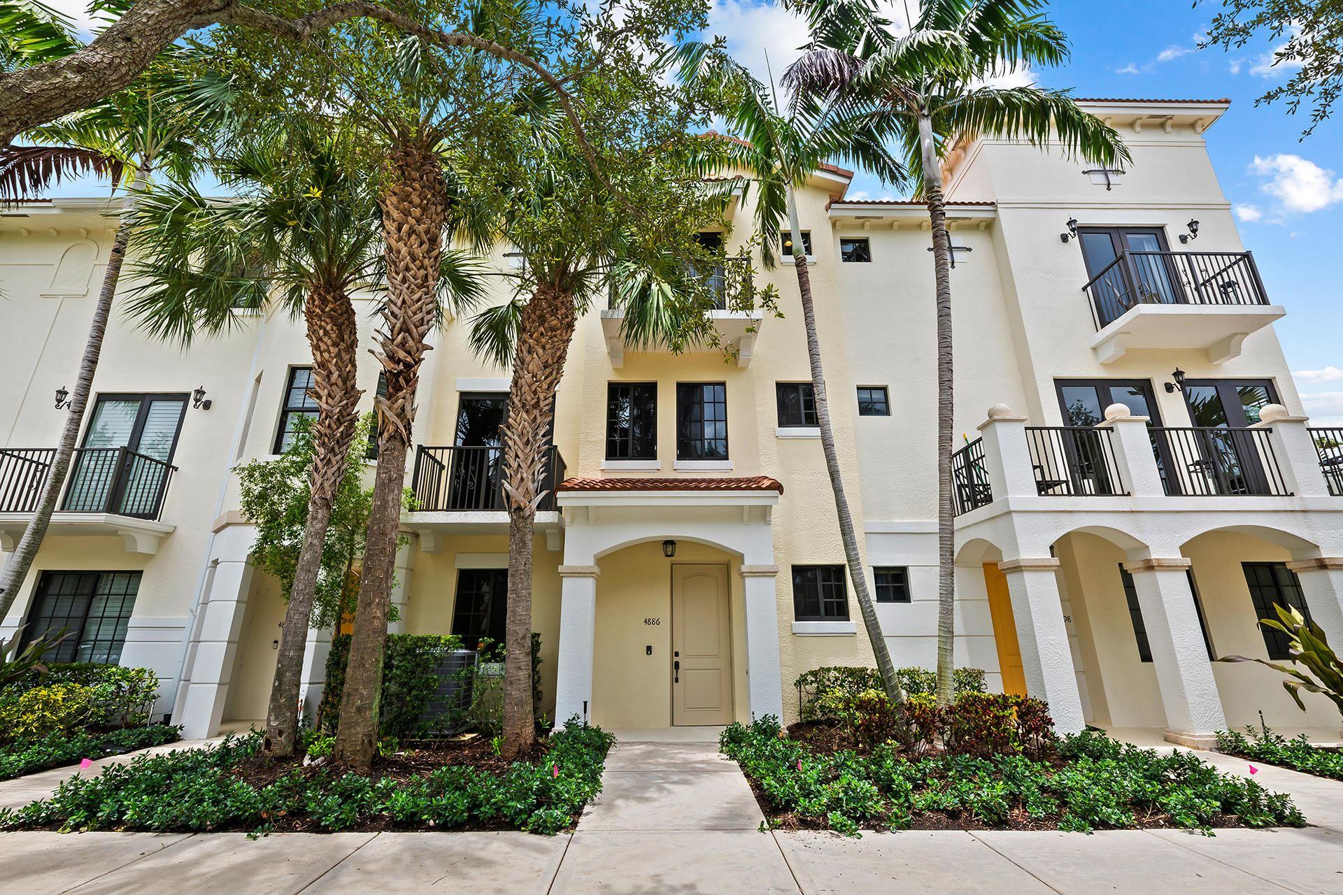 Photo of 4886 NW 16th Avenue, Boca Raton, FL 33431 (MLS # RX-10726418)