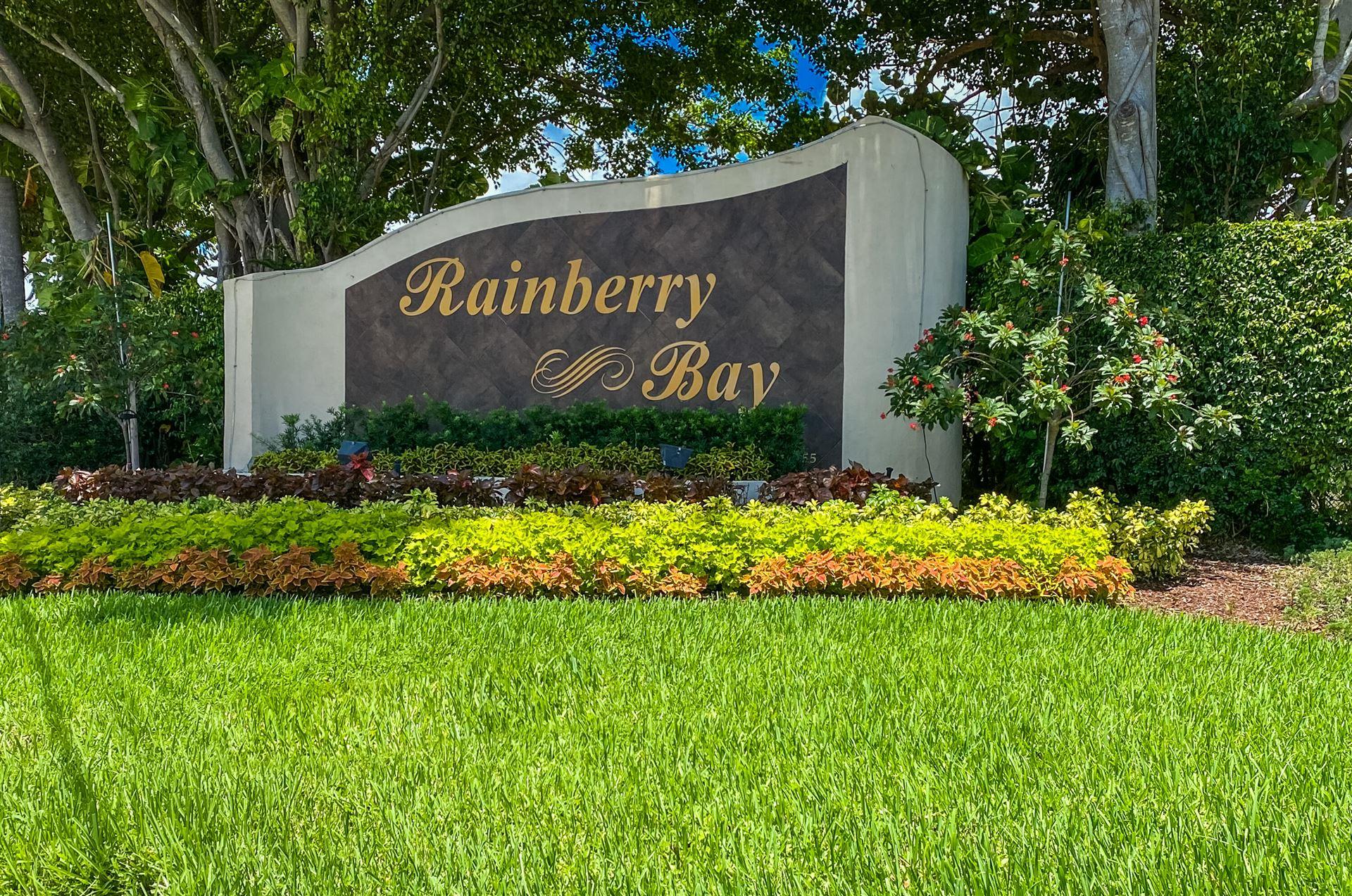 778 NW 27th Avenue #D, Delray Beach, FL 33445 - #: RX-10734418