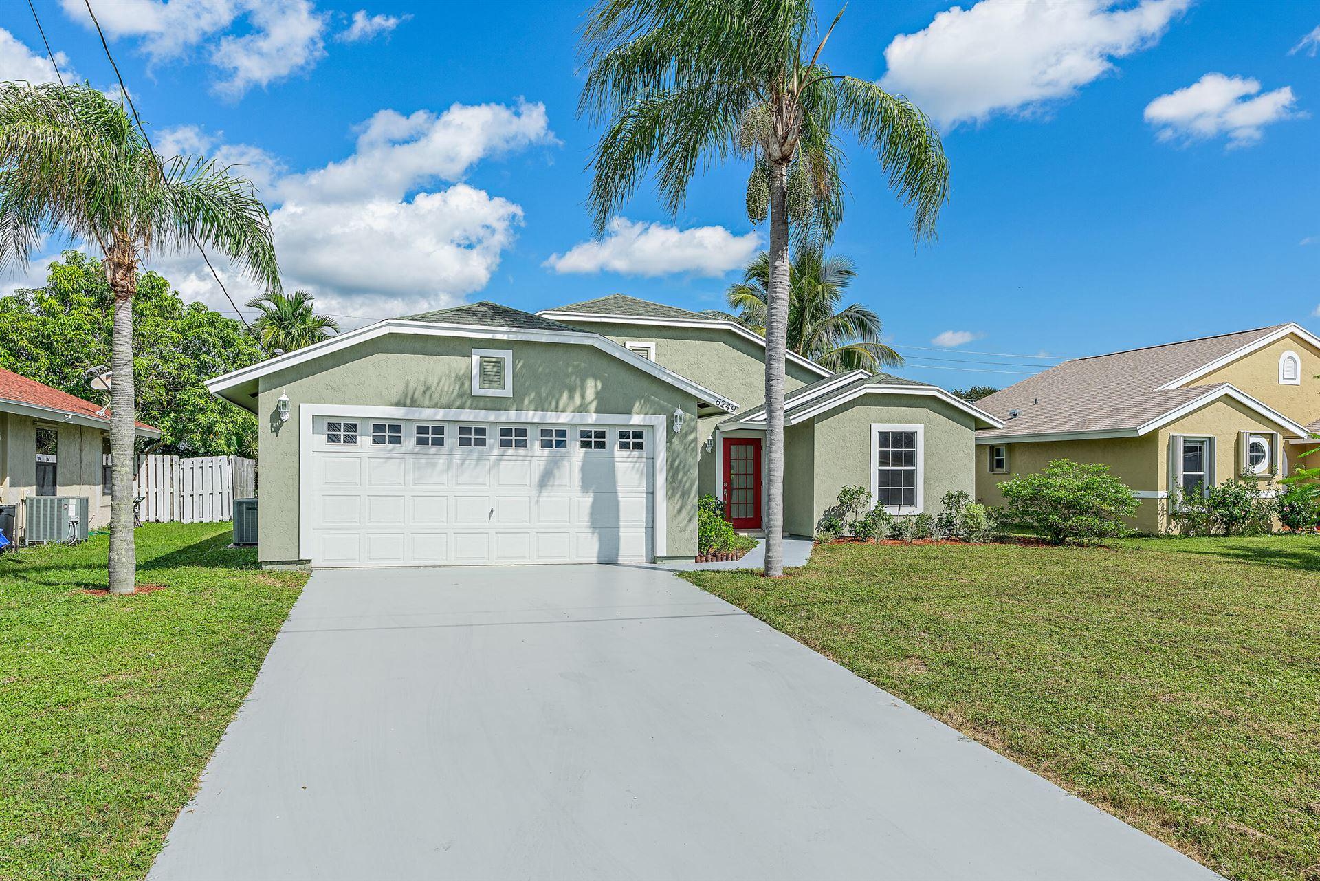 6249 Robinson Street, Jupiter, FL 33458 - #: RX-10750418