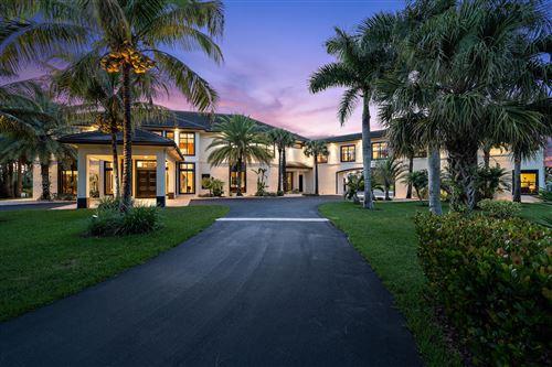 Photo of 2494 SE Ranch Acres Circle, Jupiter, FL 33478 (MLS # RX-10535419)