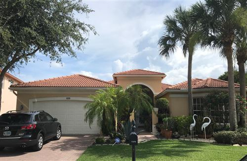 Photo of 7370 Greenport Cove, Boynton Beach, FL 33437 (MLS # RX-10577419)