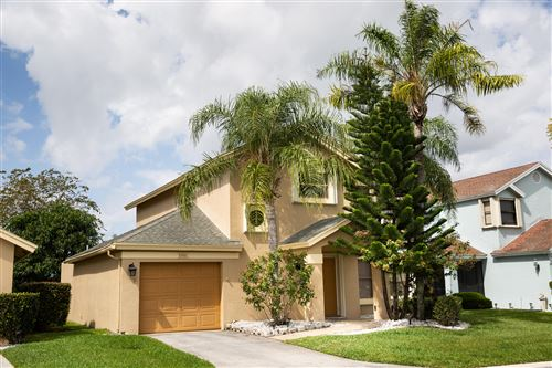 Photo of 5891 Northpointe Lane, Boynton Beach, FL 33437 (MLS # RX-10604419)