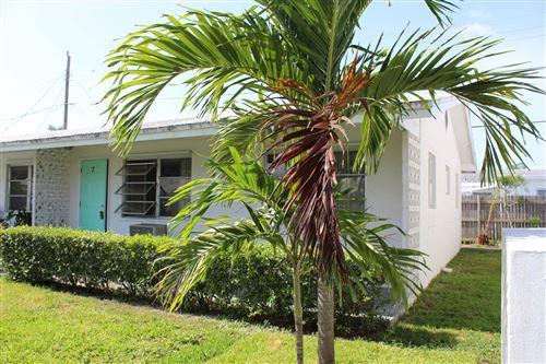 Photo of 722 Ridge Road #7, Lantana, FL 33462 (MLS # RX-10638419)