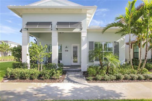 Photo of 8027 Hobbes Way, Palm Beach Gardens, FL 33418 (MLS # RX-10656419)