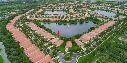 Photo of 9685 Isles Cay Drive, Delray Beach, FL 33446 (MLS # RX-10666419)