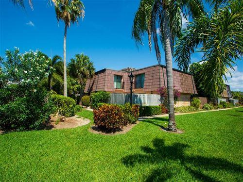 Photo of 400 E Waverly Place #2, Vero Beach, FL 32960 (MLS # RX-10714419)