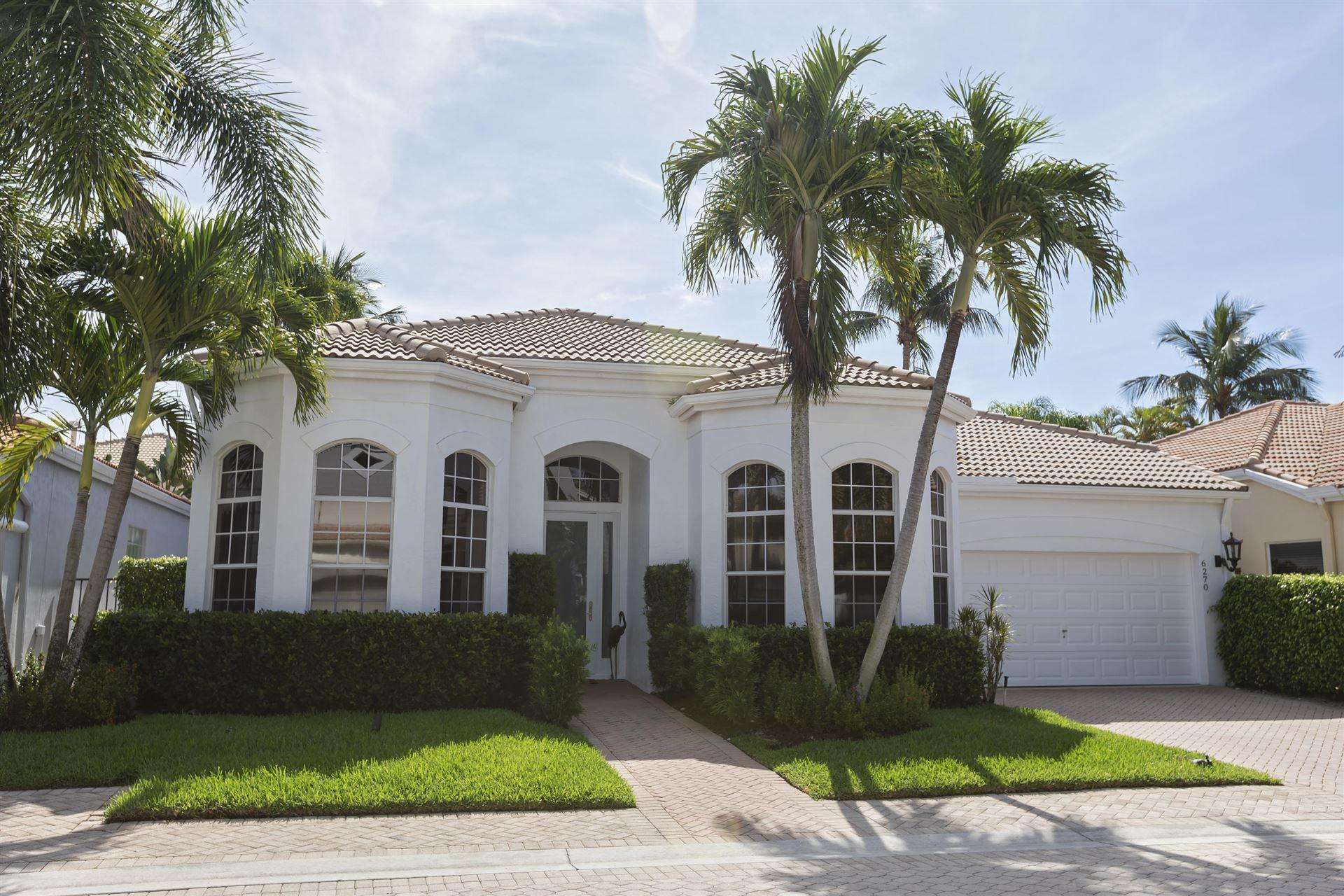 6270 NW 43rd Terrace, Boca Raton, FL 33496 - #: RX-10617419
