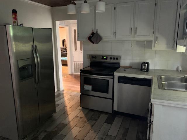 Photo of 1141 W 7th Street, Riviera Beach, FL 33404 (MLS # RX-10654419)