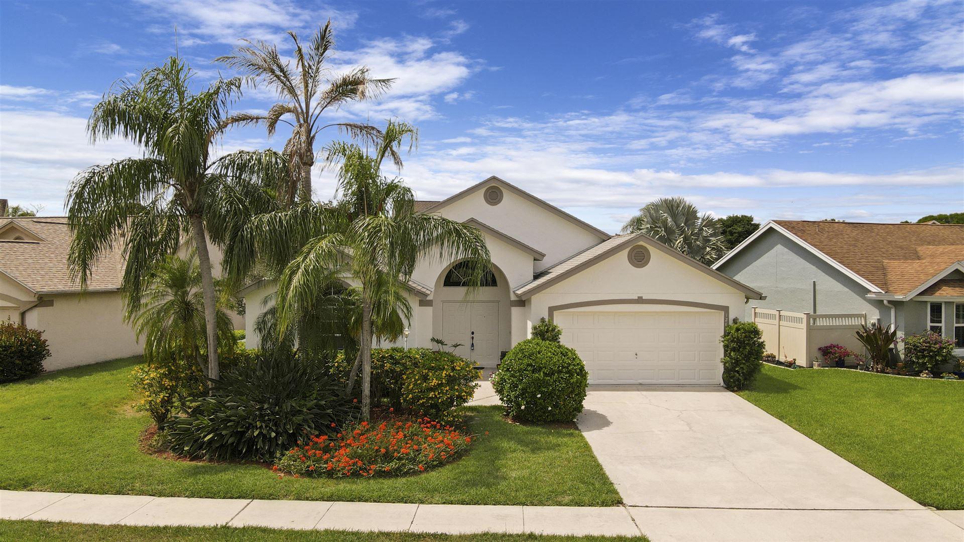 12833 Meadowbreeze Drive, Wellington, FL 33414 - MLS#: RX-10706419