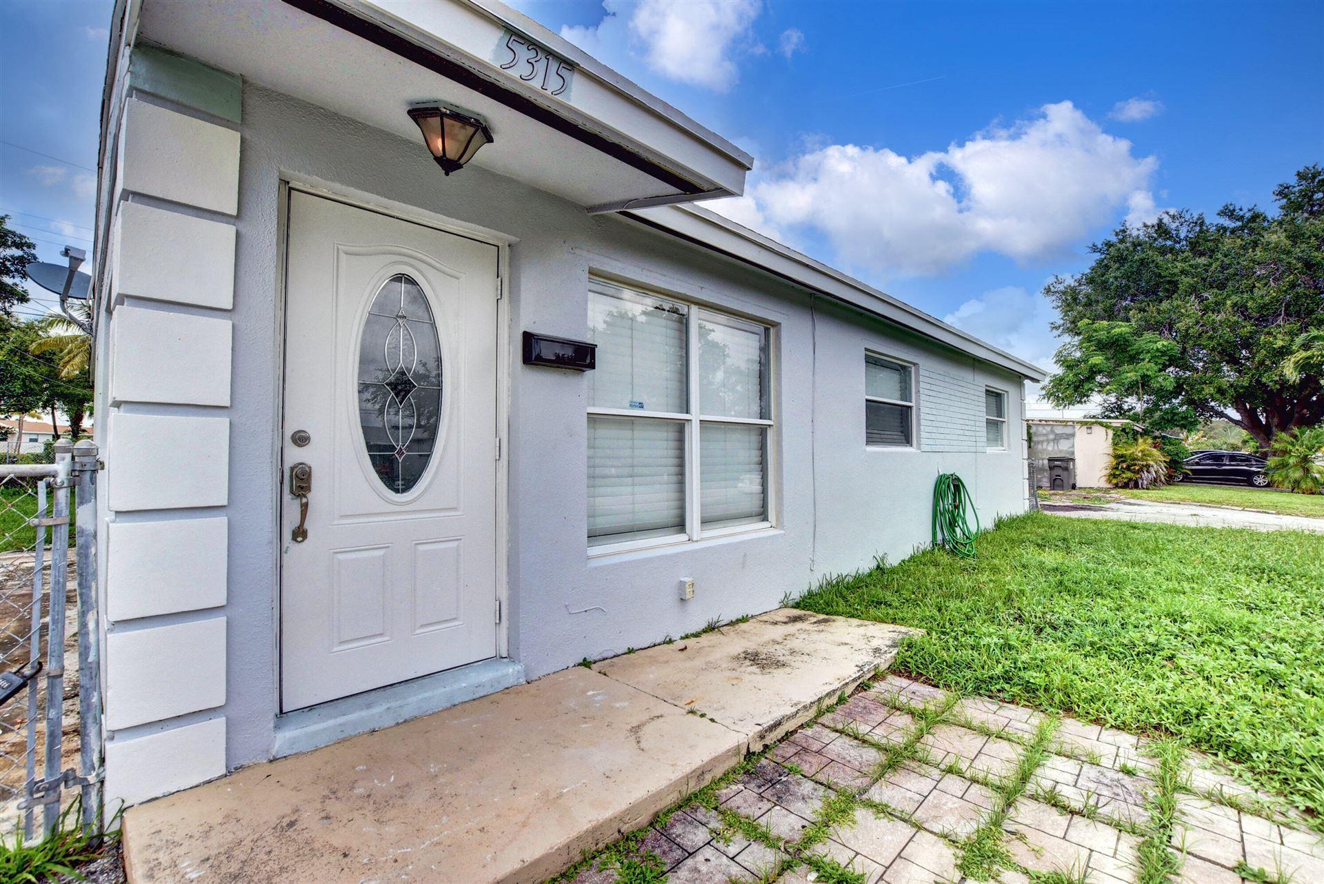 5315 Eadie Place, West Palm Beach, FL 33407 - MLS#: RX-10730419
