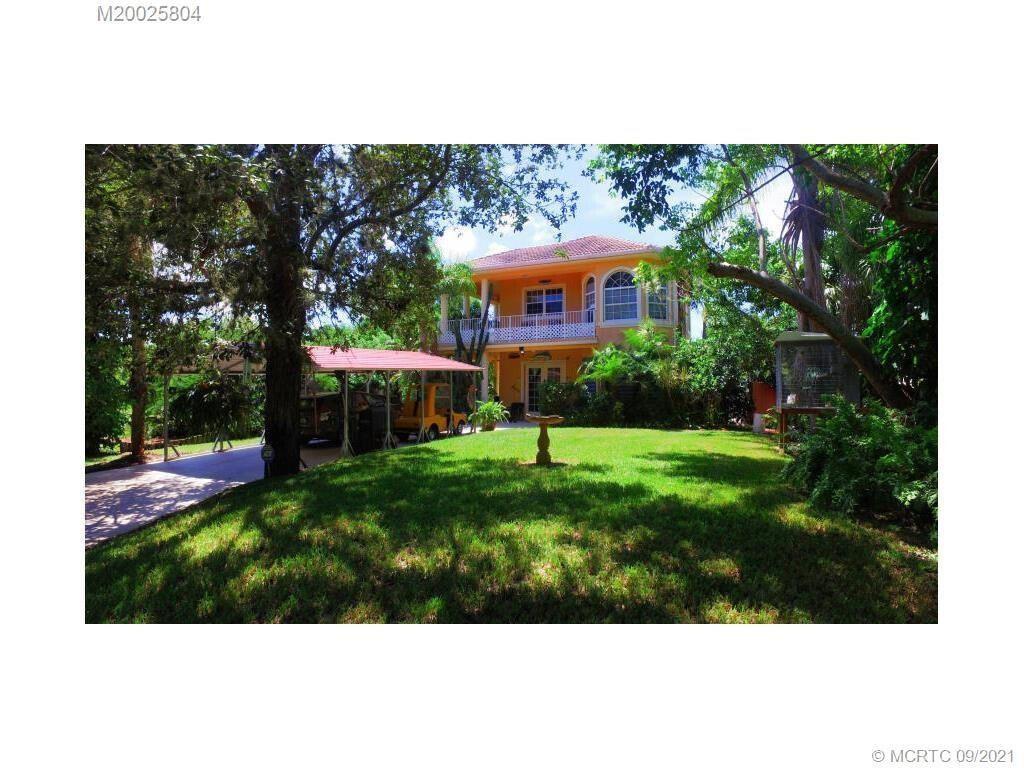 8053 S Indian River Drive, Fort Pierce, FL 34982 - MLS#: RX-10746419