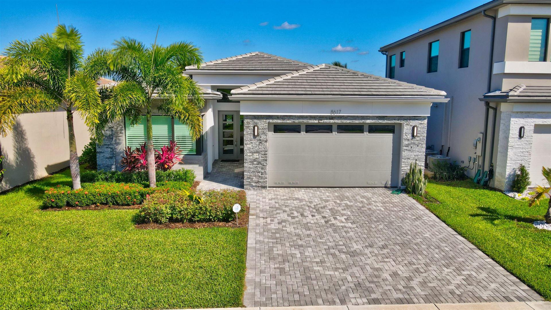 8617 Tower Bridge Court, Boca Raton, FL 33496 - #: RX-10753419