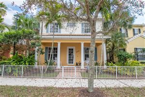 Photo of 224 W Bay Cedar Circle, Jupiter, FL 33458 (MLS # RX-10506420)