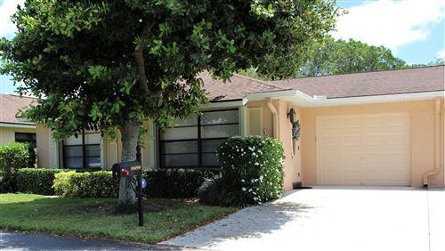 Foto de inmueble con direccion 9890 Cassia Tree Way #A Boynton Beach FL 33436 con MLS RX-10623420