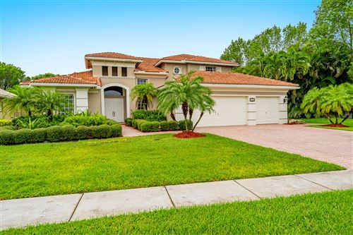 Photo of Listing MLS rx in 4145 Wellington Shores Drive Wellington FL 33449
