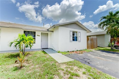 Photo of Listing MLS rx in 5207 Cannon Way #5207 West Palm Beach FL 33415