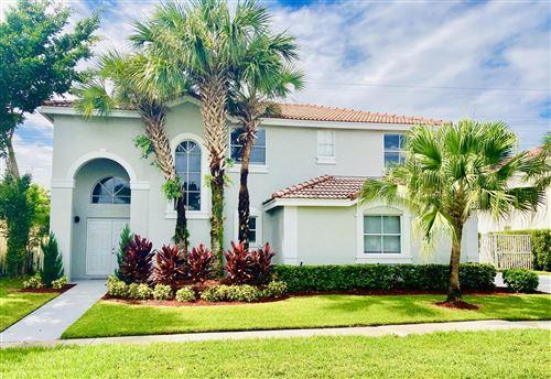 Photo of 10981 Ravel Court, Boca Raton, FL 33498 (MLS # RX-10665420)