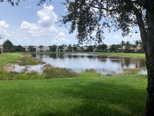 Photo of 11583 Ponywalk Trail, Boynton Beach, FL 33473 (MLS # RX-10725420)