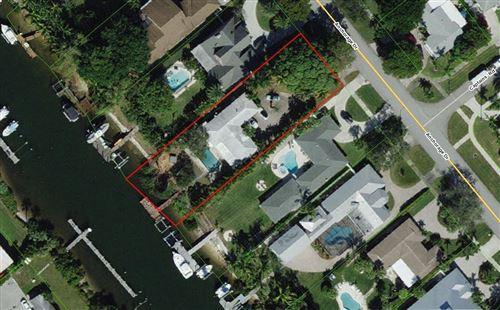 Photo of 564 Anchorage Drive, North Palm Beach, FL 33408 (MLS # RX-10746420)