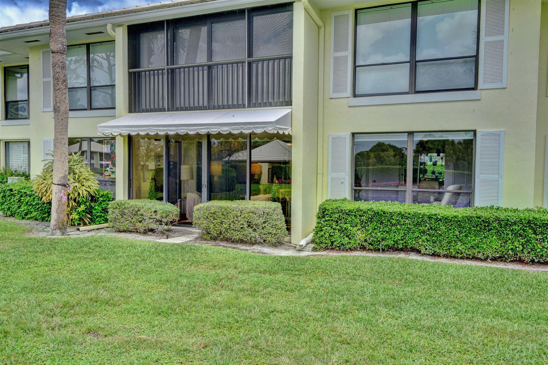 3693 N Quail Ridge Drive, Boynton Beach, FL 33436 - #: RX-10611420